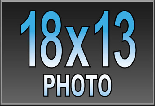 18x13 Photo Printing