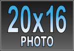 20x16 Photo Printing