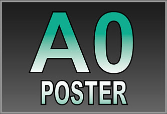 A0 Poster Printing