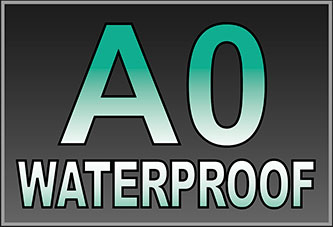 A0 Waterproof Posters