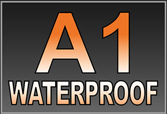 A1 Waterproof Posters