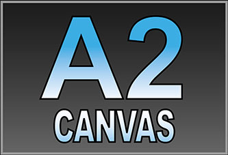 A2 Canvas Prints