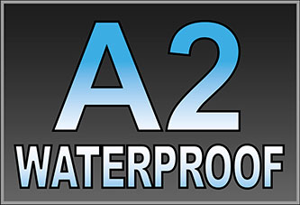A2 Waterproof Posters