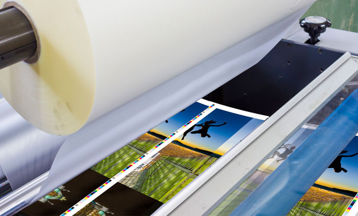 A4 A3 Laminated Prints